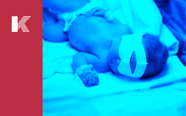Neonatal Care Taps into Light Therapy