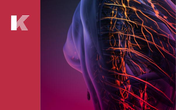 Terapia de luz y sistema linfático