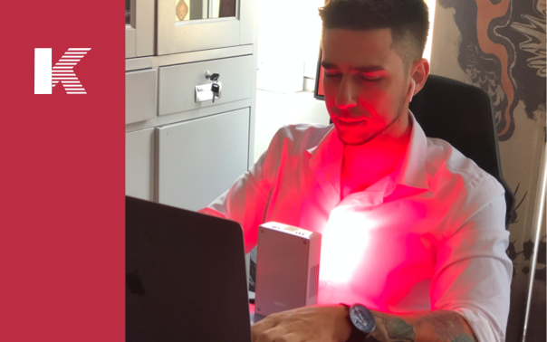 Light Therapy: Man's Best Friend