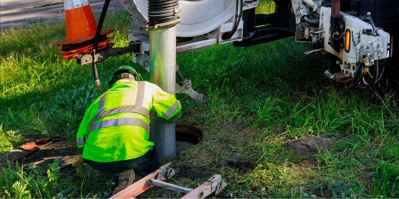 Steps To Take In Repairing a Septic System