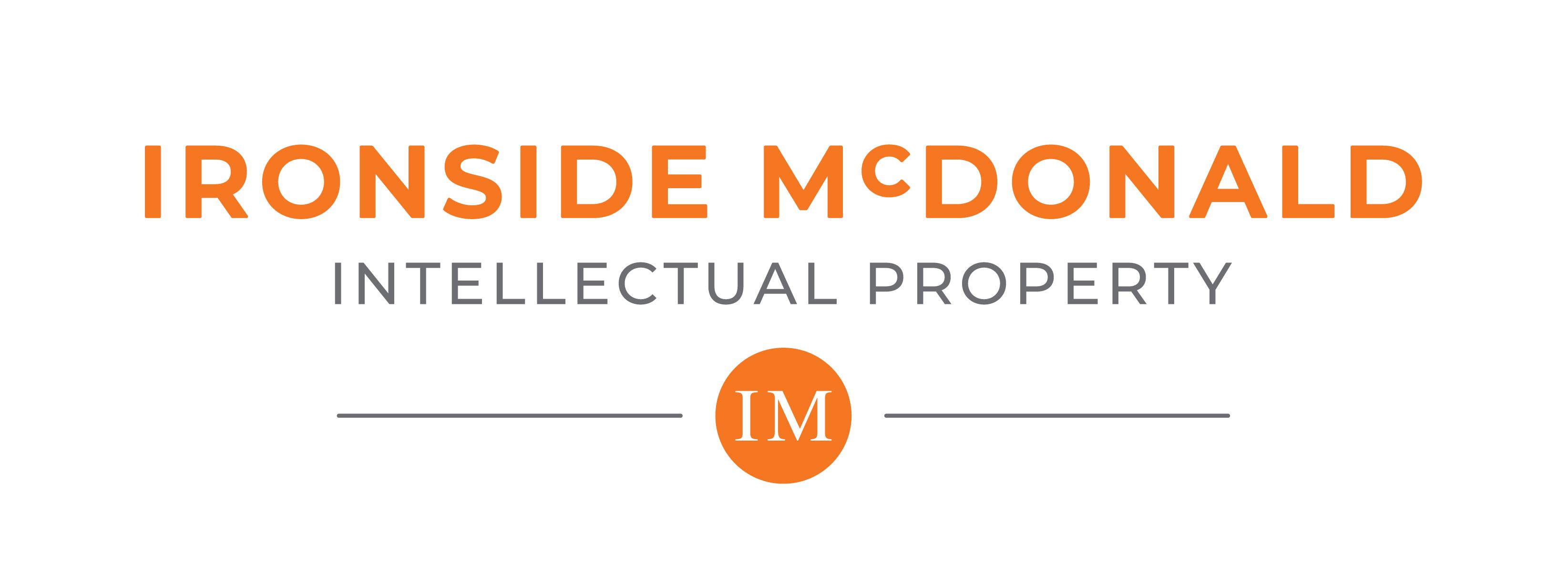 Ironside McDonald Intellectual Property