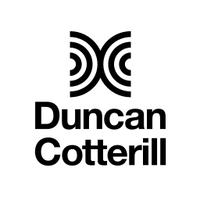 Duncan Cotterill