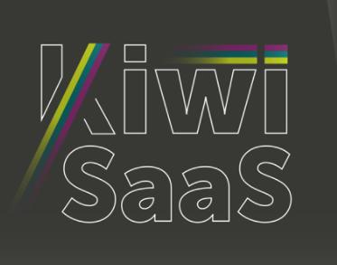 Kiwi SaaS