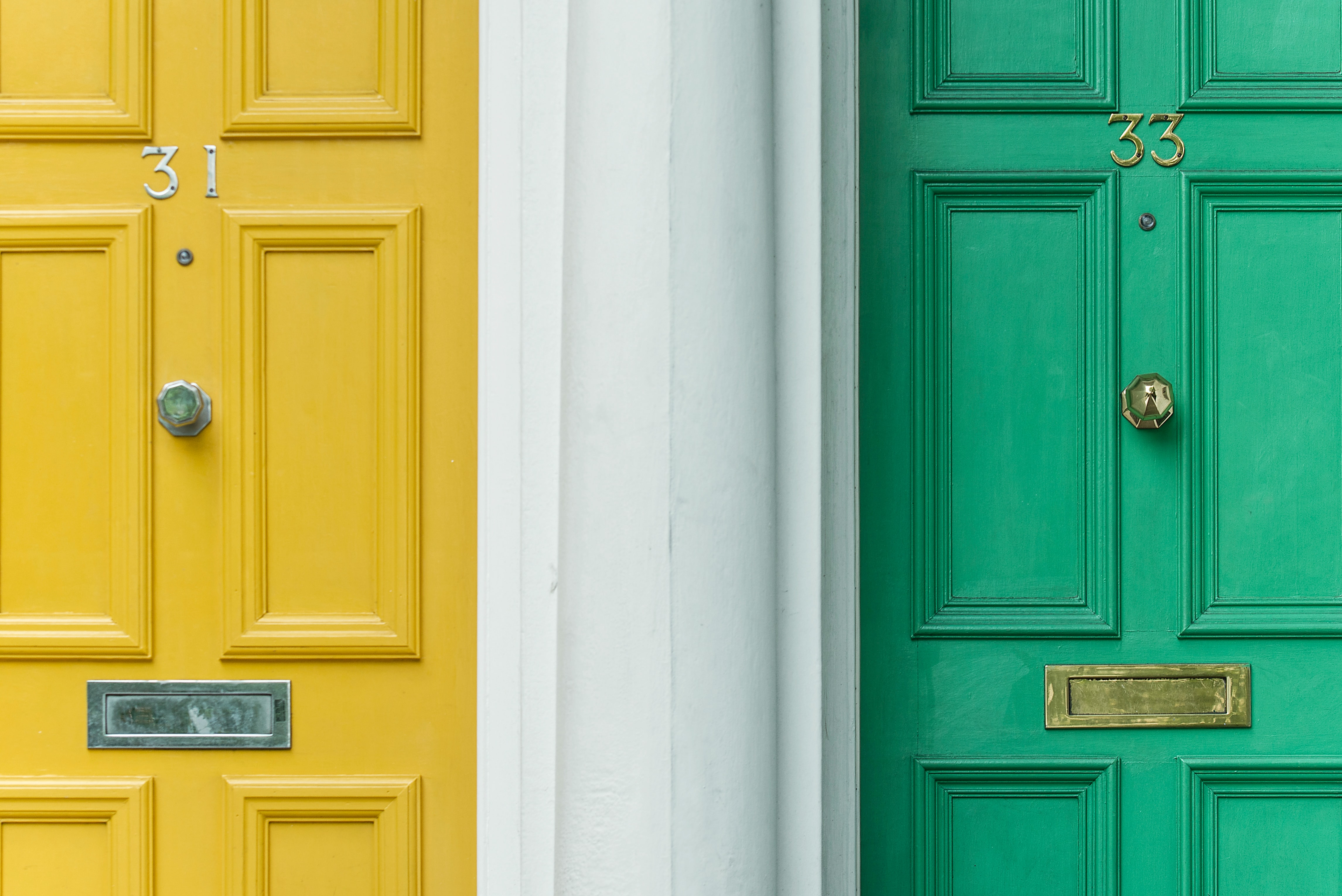 Apartment Living: How to Be a Good Neighbor