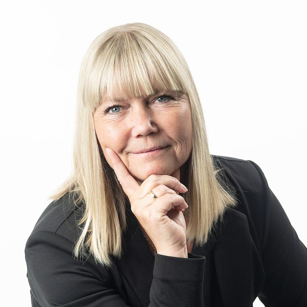 Kristina Forssell