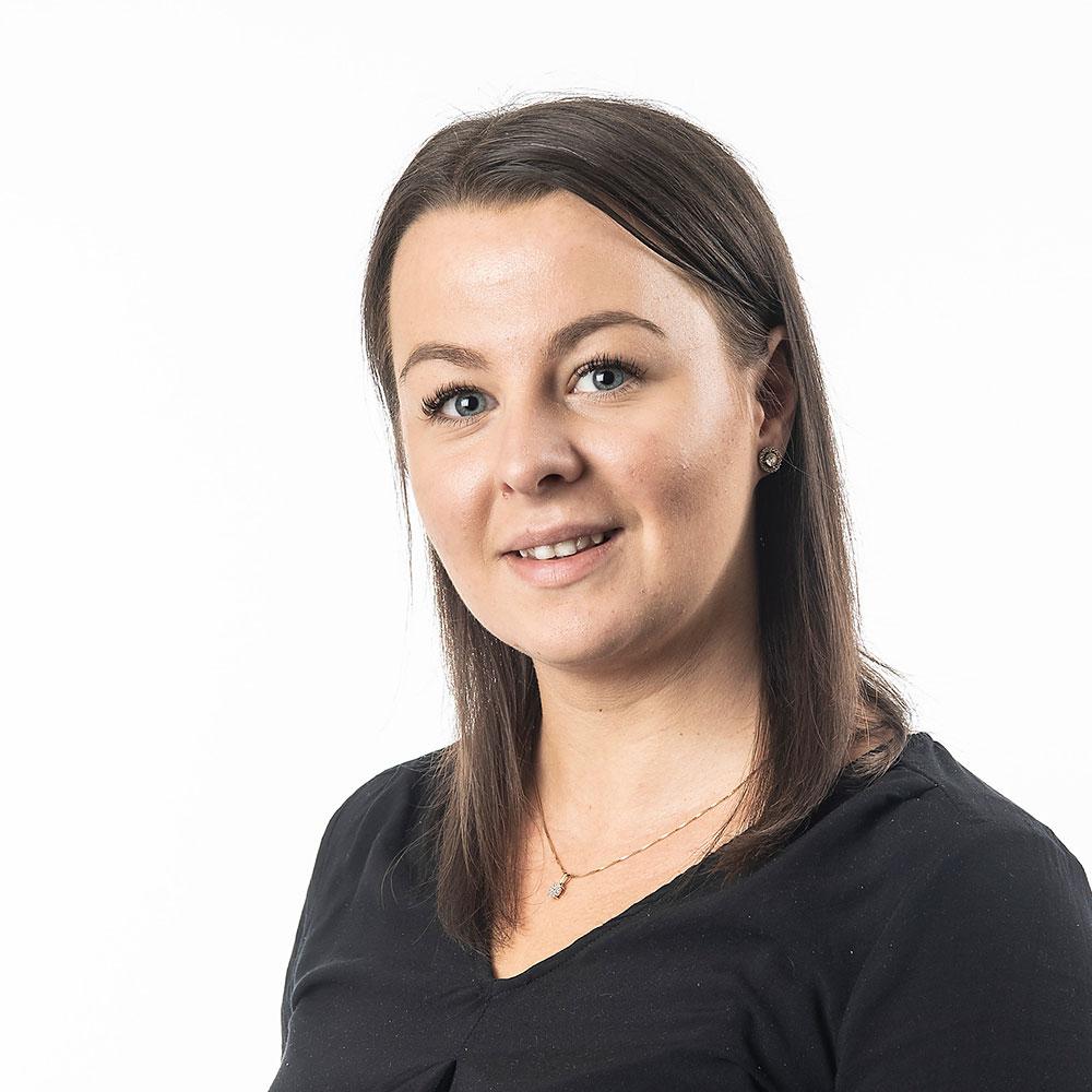 Alida Vinlöf
