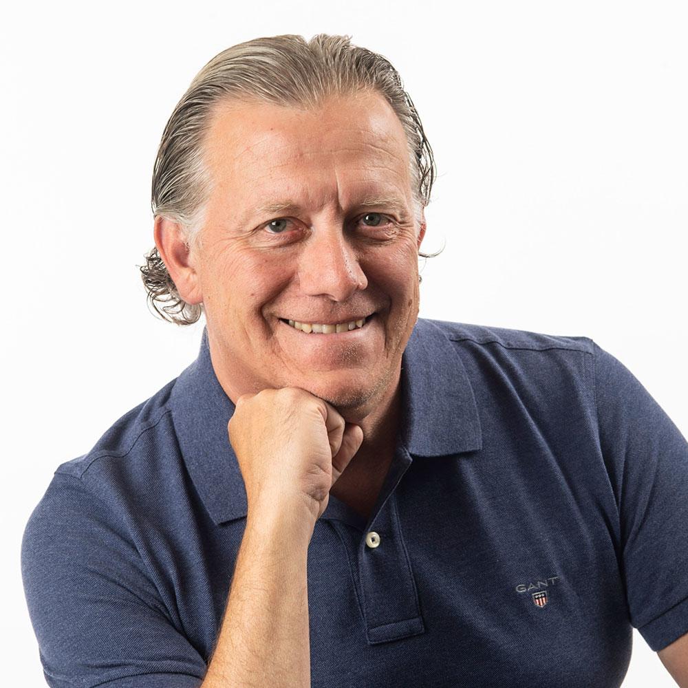 Freddy Ståhl