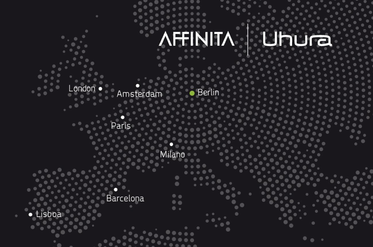 Neues europäisches Agenturennetzwerk