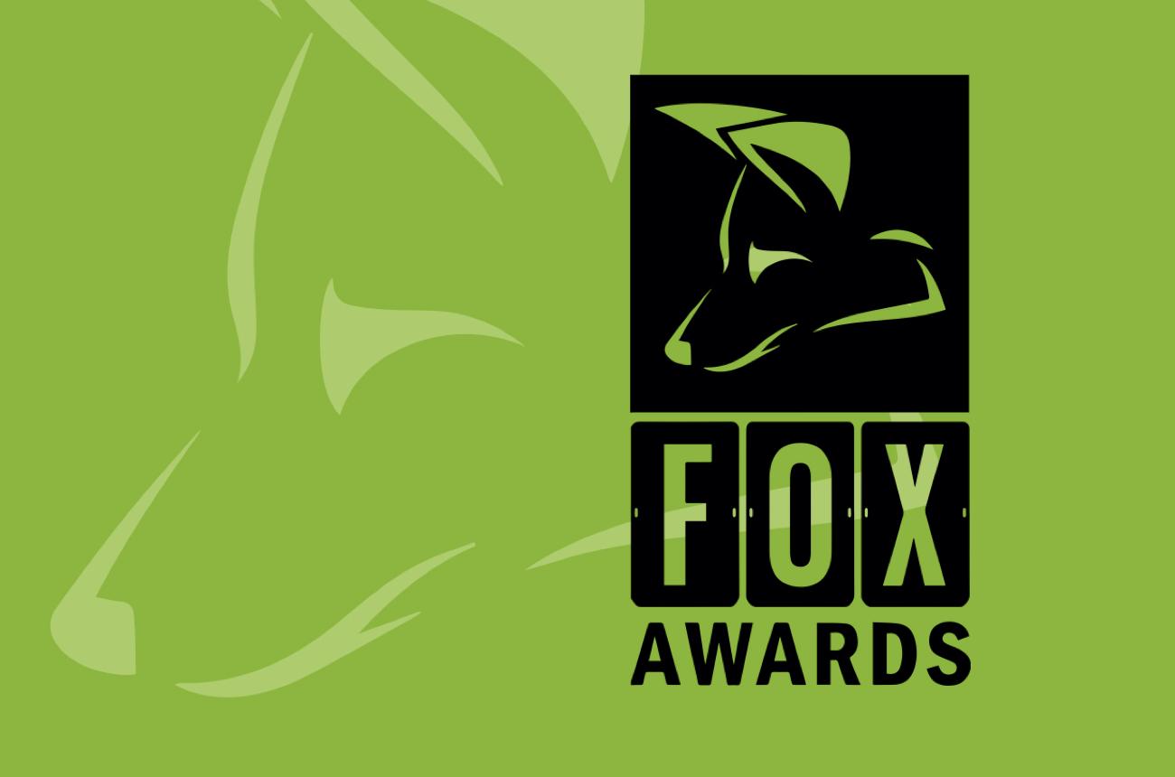 Fox Awards 2020