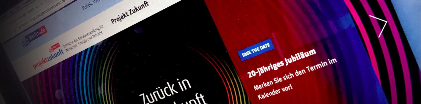 Uhura relauncht Website der Initiative des Landes Berlin
