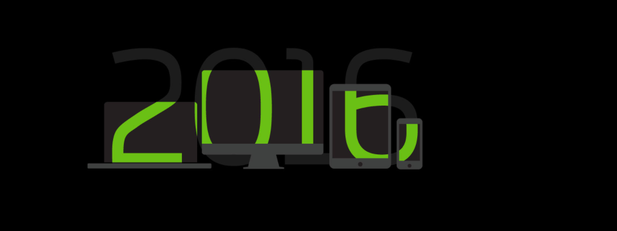 Uhuras Webdesign-Trends 2016