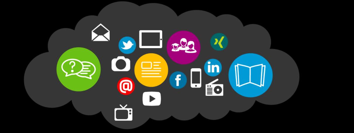 Trends im Content Marketing 2016
