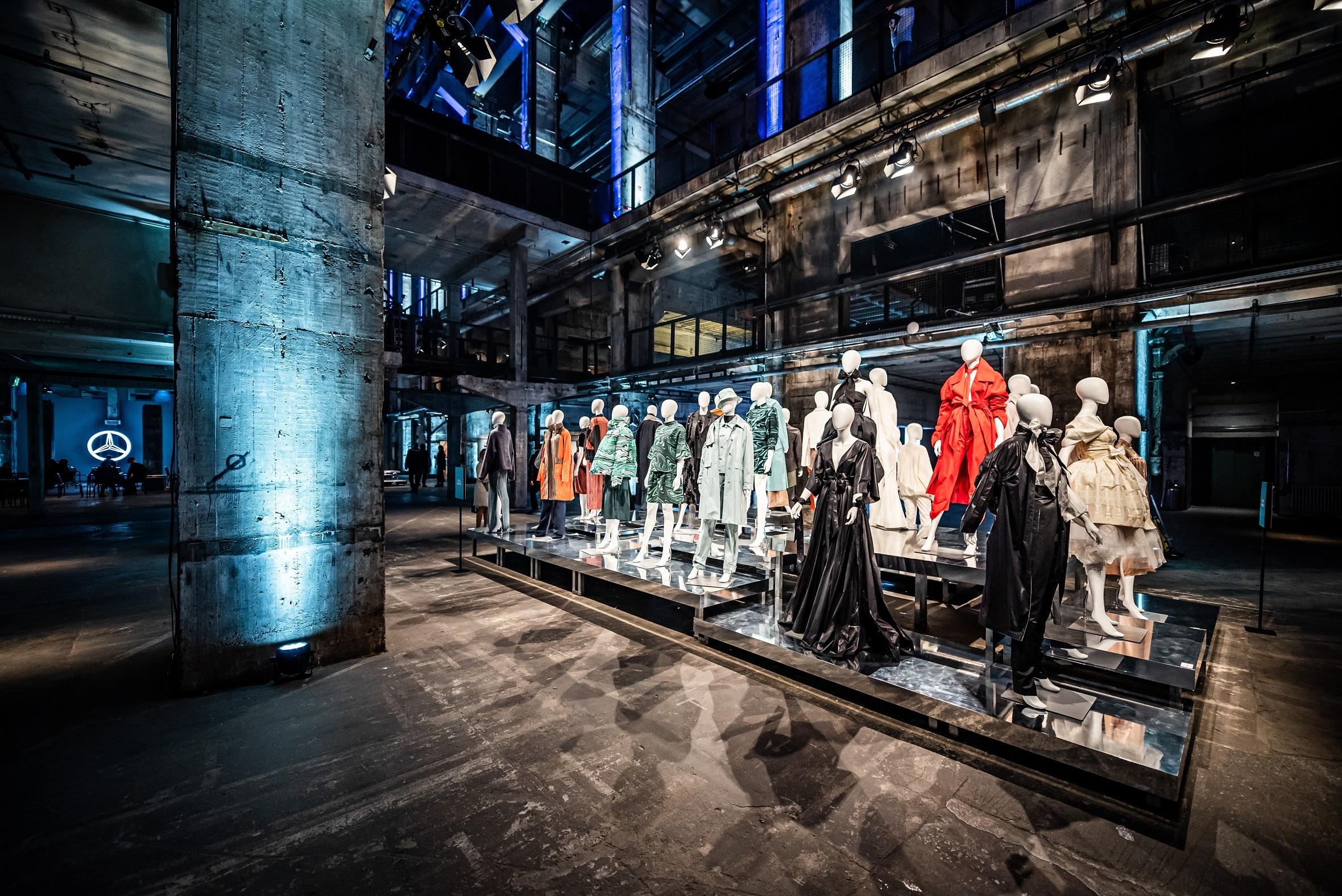 Berlin Fashion Week startet mit neuen Formaten und zeigt Vitalität des Standorts