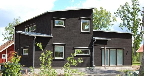 Villa Lundén