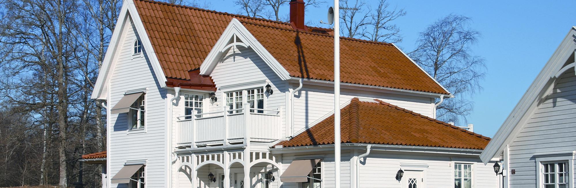 Stora Lusthuset Torsjö