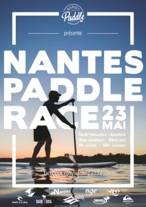 NantesPaddle_affiche