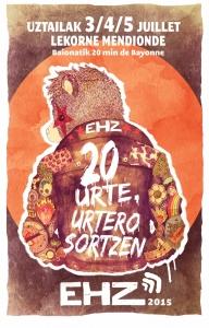 EHZ festival