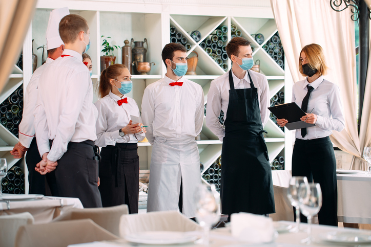 Five Strategies For Attracting Frontline Talent To Your Restaurant