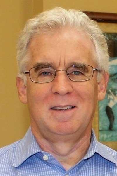Mike Shreve