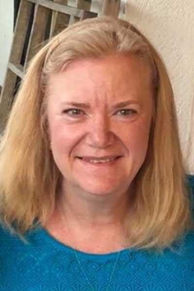 Regina Regan