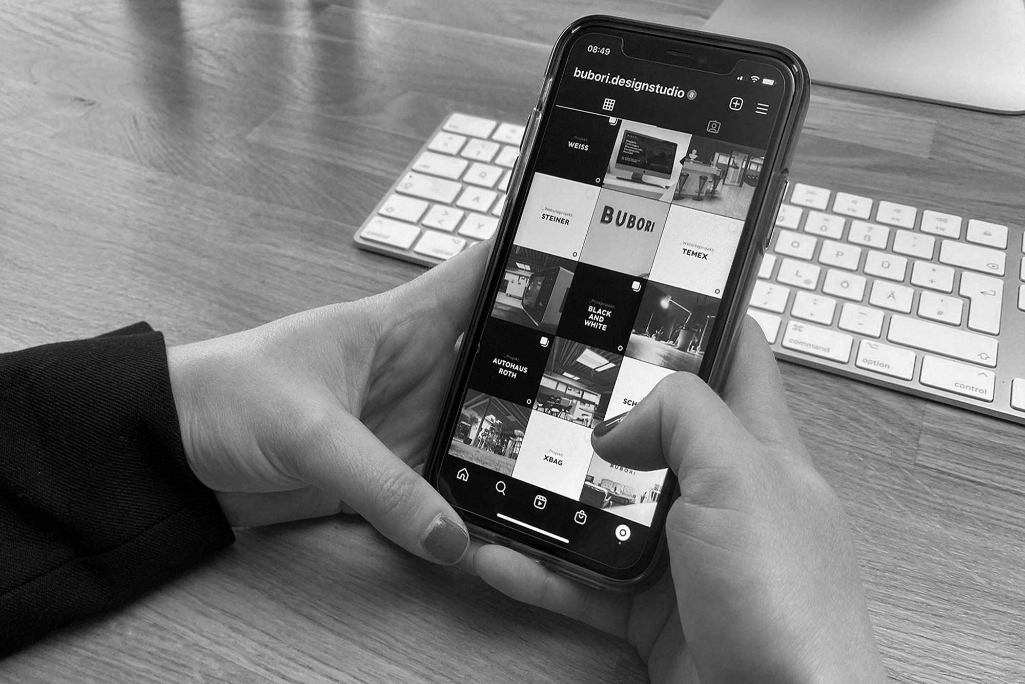 Der Social Media-Knigge