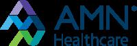 AMN Healthcare Logo.