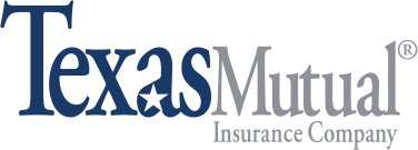Texas Mutual Insurance Logo.