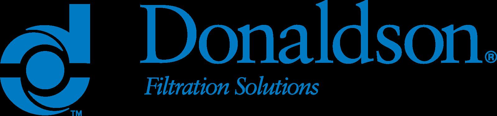 Donaldson Logo.