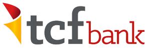 TCF Bank Logo.