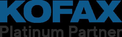 Kofax Platinum Partner Logo