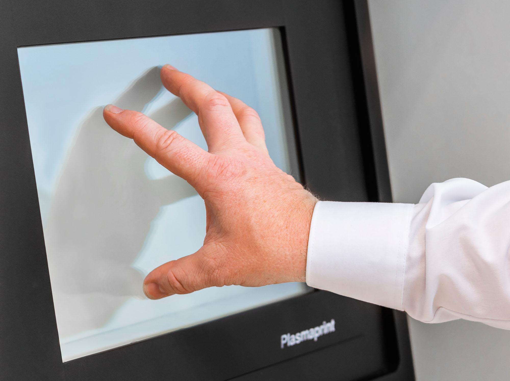 Plasmaprint