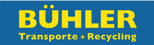 Bühler Transporte + Recycling, Thusis