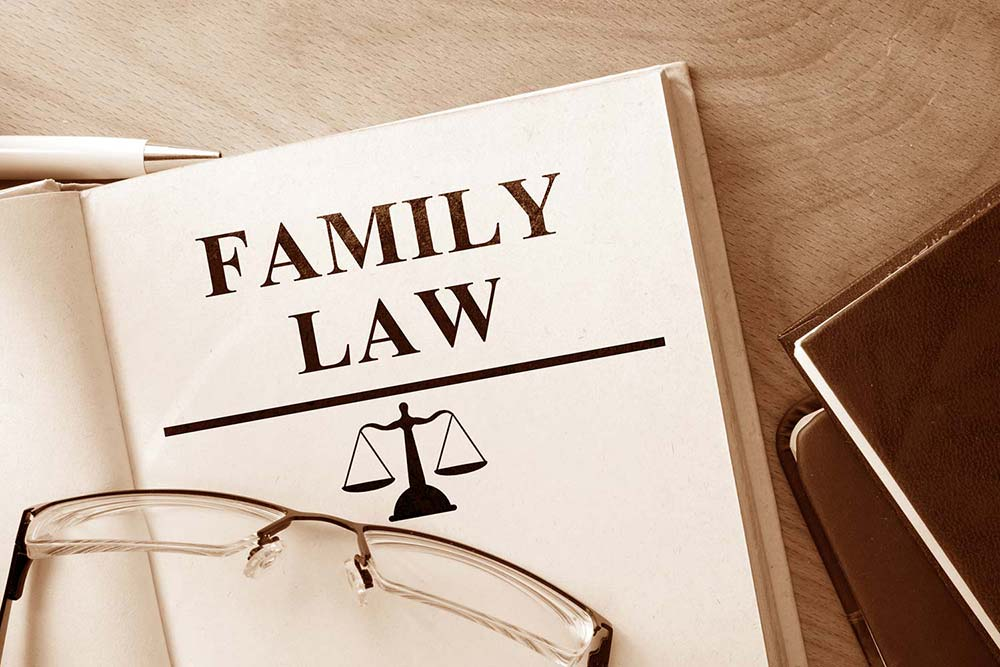 Barrows Firm Family Law Update