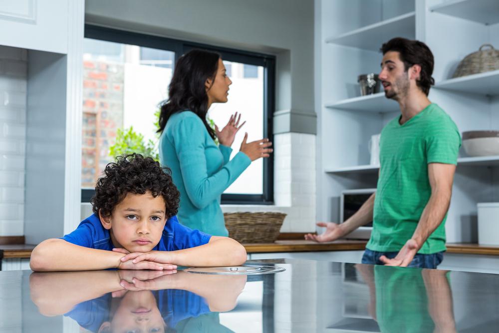Divorcing With Children 101