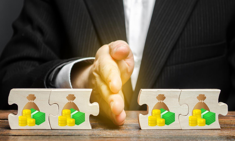 Divorce taxation money split down the middle