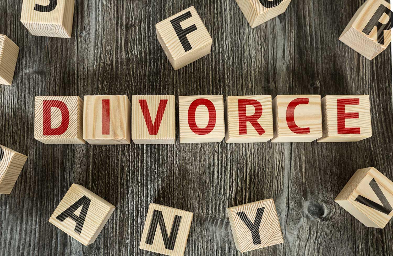 January Divorce