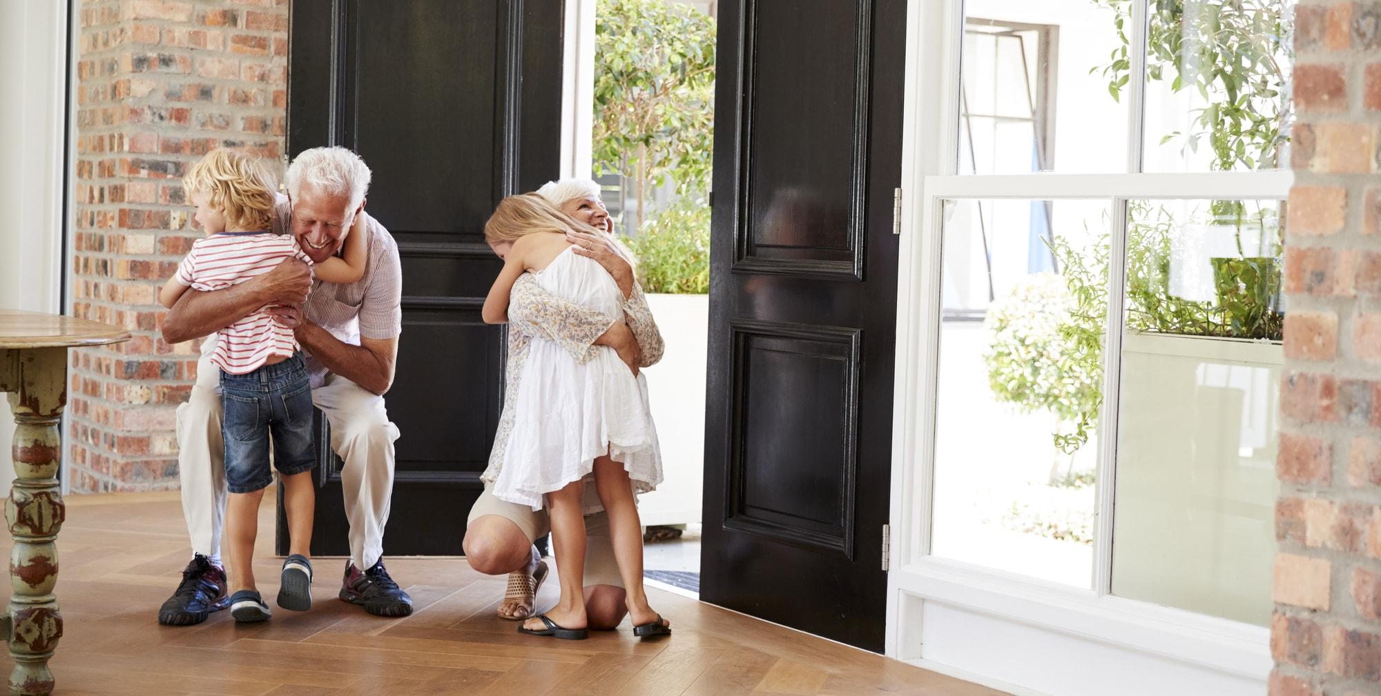 Grandparent Custody in Texas