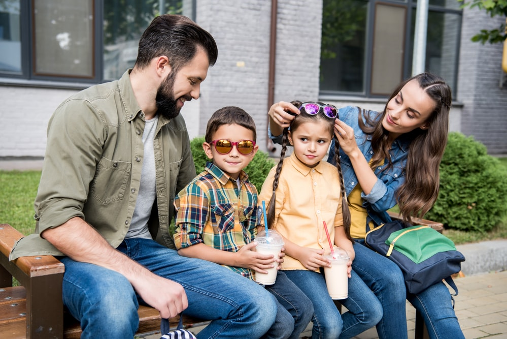 Divorcing with Children 103: 50/50 Equal Access Possession Schedules