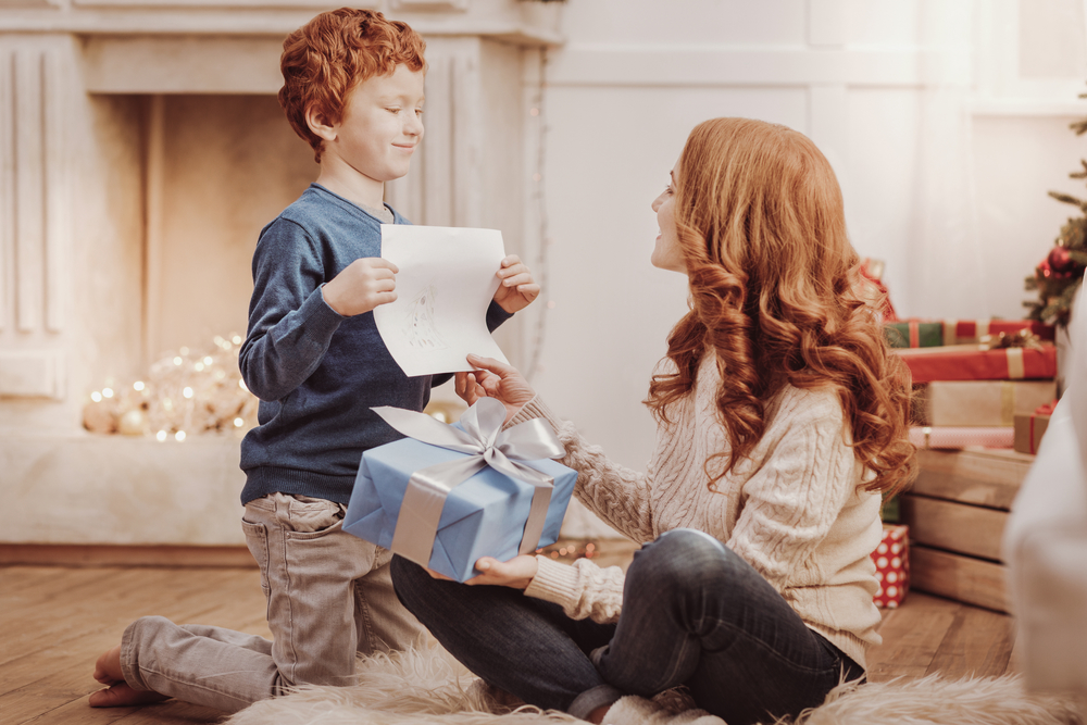 Holiday Divorce and Custody Issues