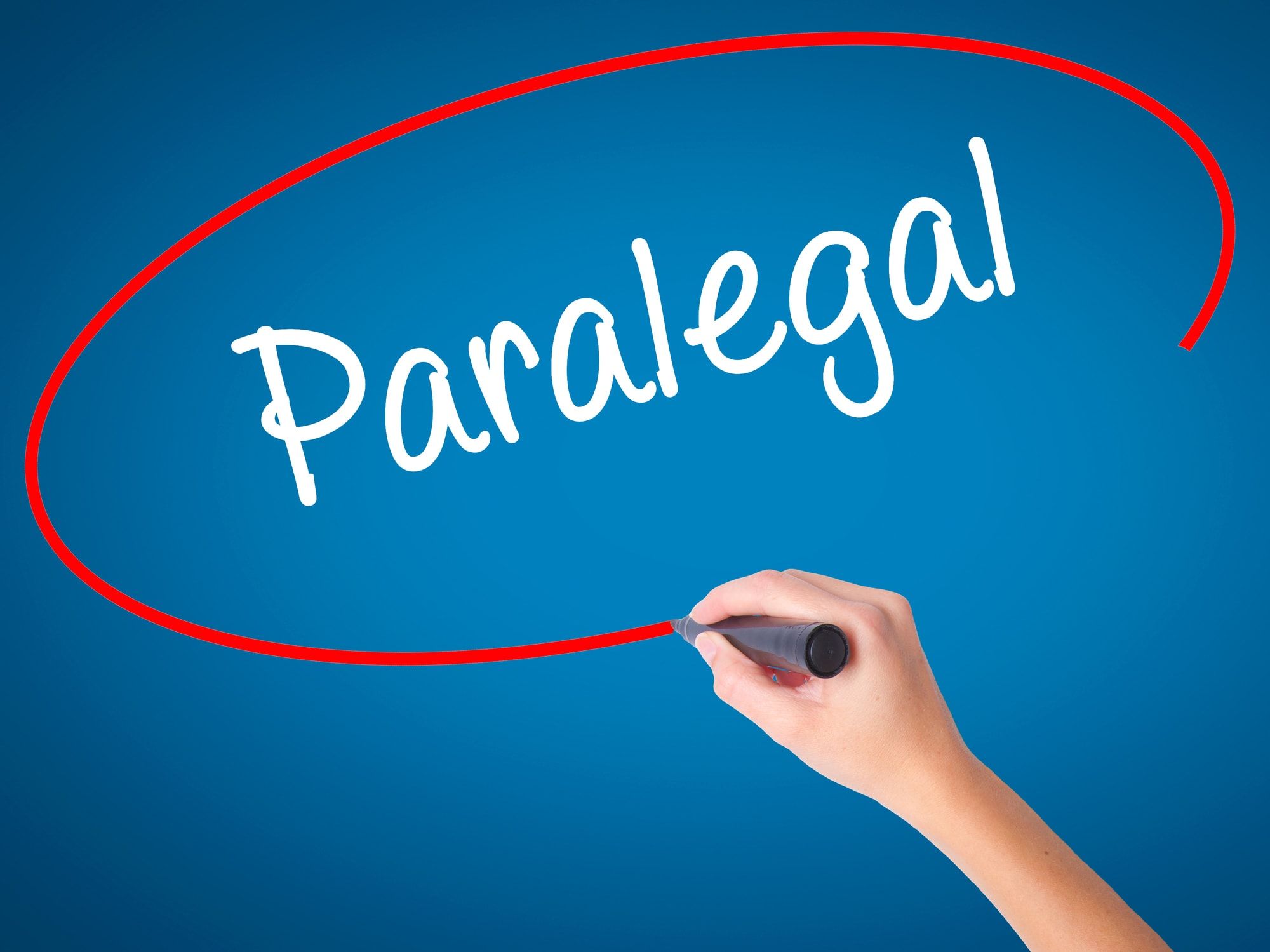 Paralegals Are First Responders
