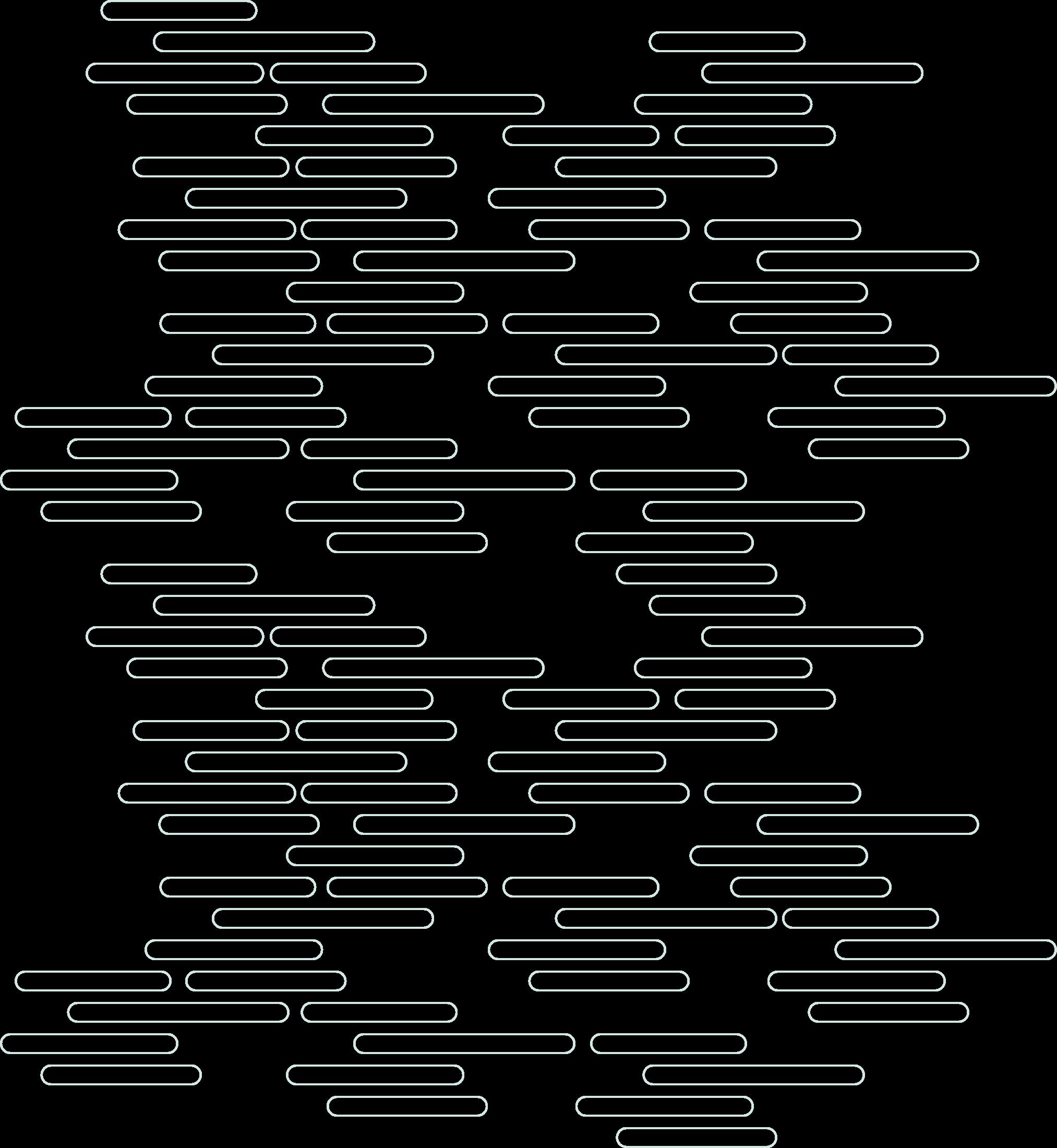 a decorative texture