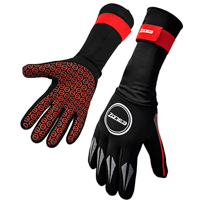 Swimzone Zone 3 gloves image