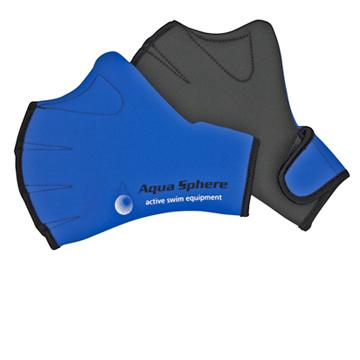 Swim Gloves Image