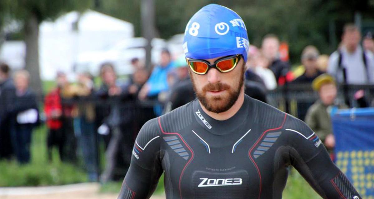 Swimzone Triathelete contender image