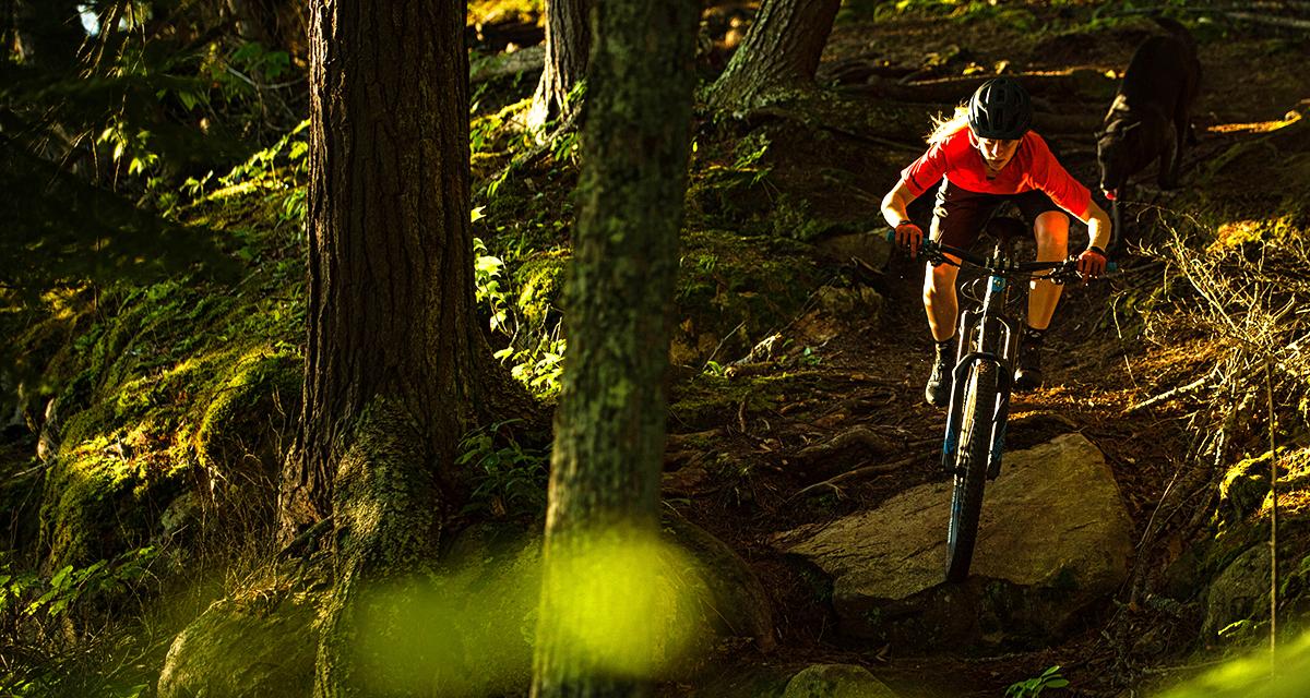 Ride Zone Header MTB Pic