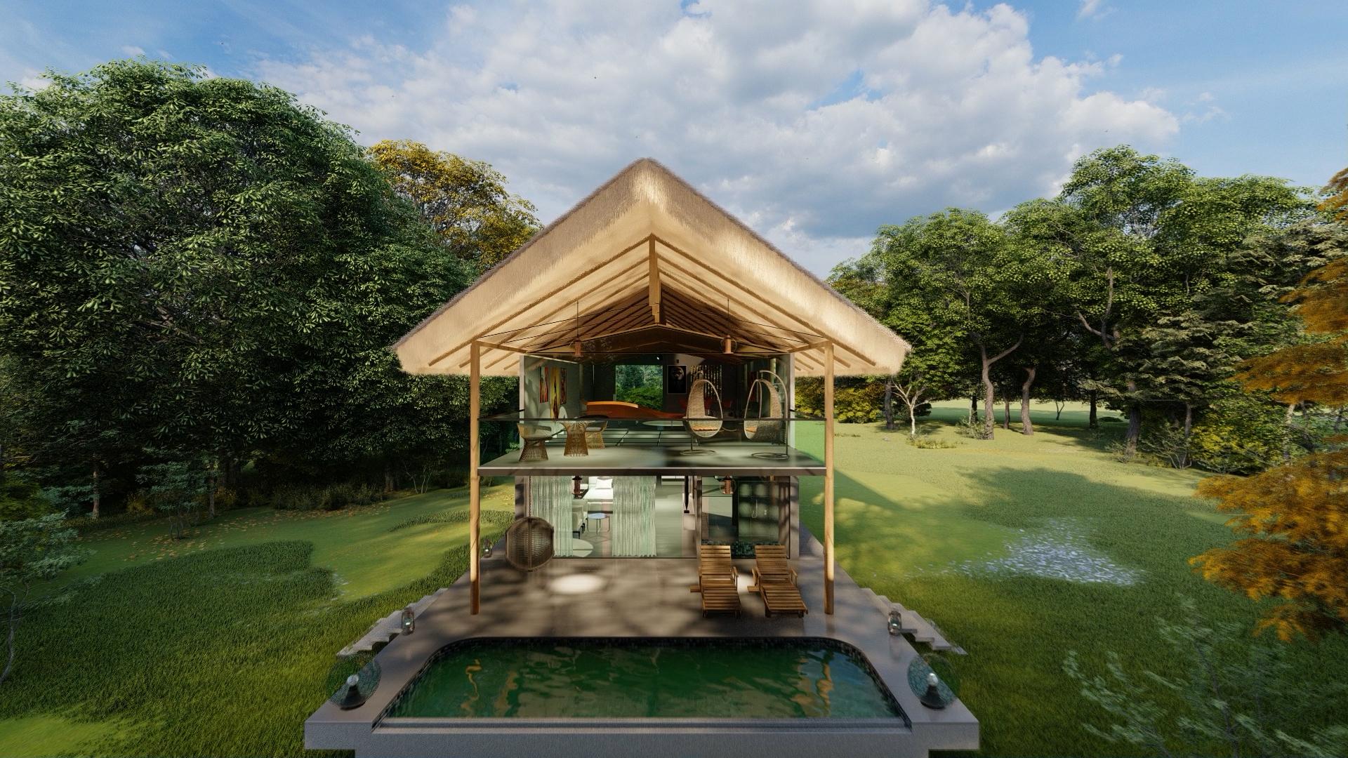 Kitumo Mara Lodges