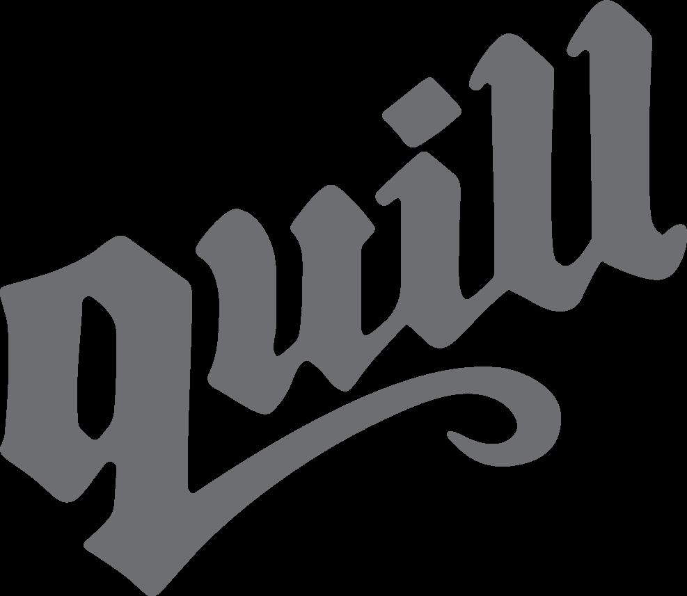 Gray Quill logo