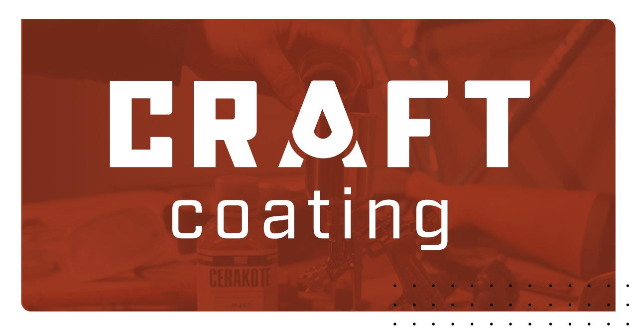 Craft Coating logo