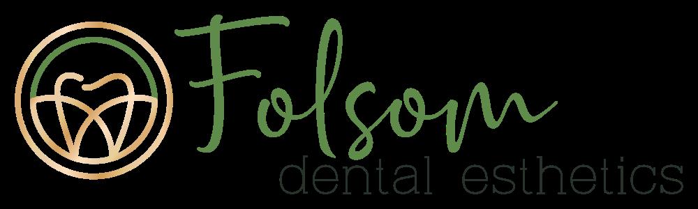 folsom dental esthetics logo