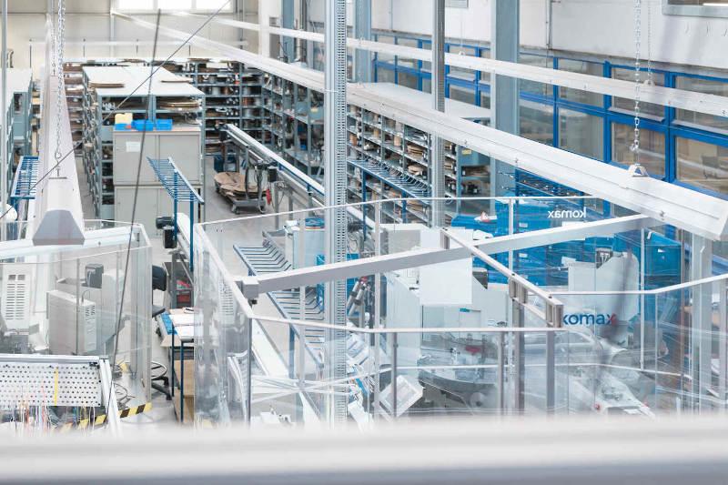 Werkhalle Starz GmbH